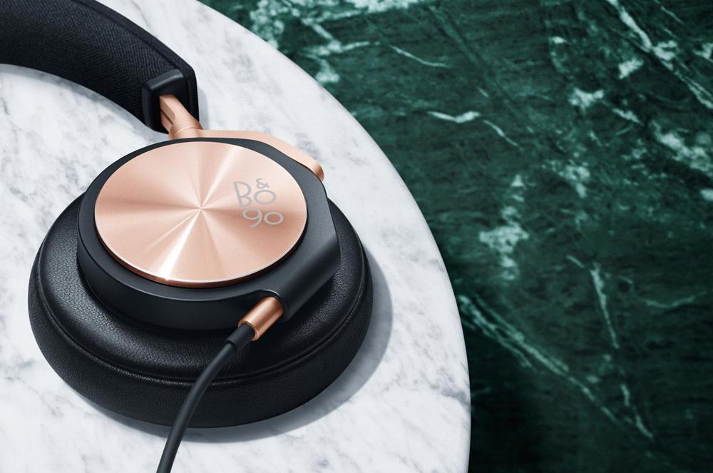Design, Audio, Video, Bang&Olufsen, Love Affair Collection