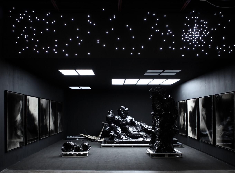 The Underground Sculpture Park